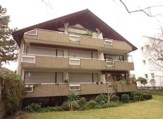 Mehrfamilienhaus* 1 Garage 8 Stellpl.* gr.allg.Garten/Hinterhof* Mainz-Bretzenheim