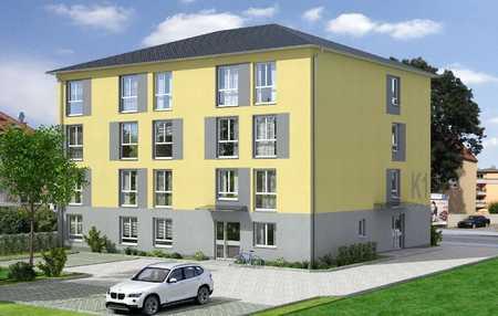 Neuwertige Wohnung für Studenten oder Azubis/Schüler in Haunstetten (Augsburg)