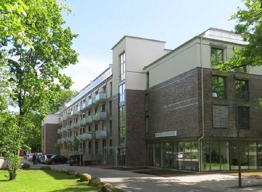 Neuwertige 2-Zimmer-Wohnung am Alsterdorfer Markt