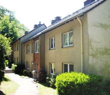 hwg - Schöne 3-Zimmer Wohnung mit Tageslichtbadezimmer im Grünen!