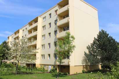 Wohnung Dranske