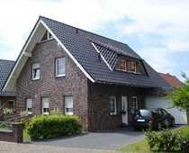 Einfamilienhaus mit Garage ca 124