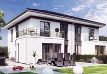Traumhaftes Doppelhaus in Garsberg KFW55