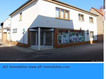 haus kaufen flonheim h user kaufen in alzey worms kreis. Black Bedroom Furniture Sets. Home Design Ideas
