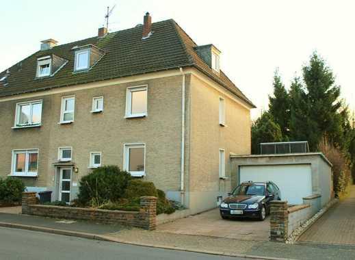 Zentral gelegene Zwei-Zimmer-Whg. (max. 2 Personen / 50+) im ruhigen Zweifamilienhaus