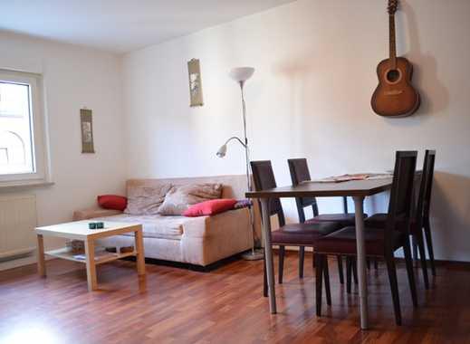 Topsanierte 2 Zimmer Wohnung auf 60m² in Nürnberg mit Bad neu, EBK neu ohne Ablöse!