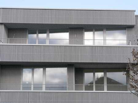 Homeoffice am See? Lagom - das neue Wohngefühl, 3-Zimmer-Wohnung, 2 Bäder, moderne, edle Ausstattung in Herrsching am Ammersee (Starnberg)