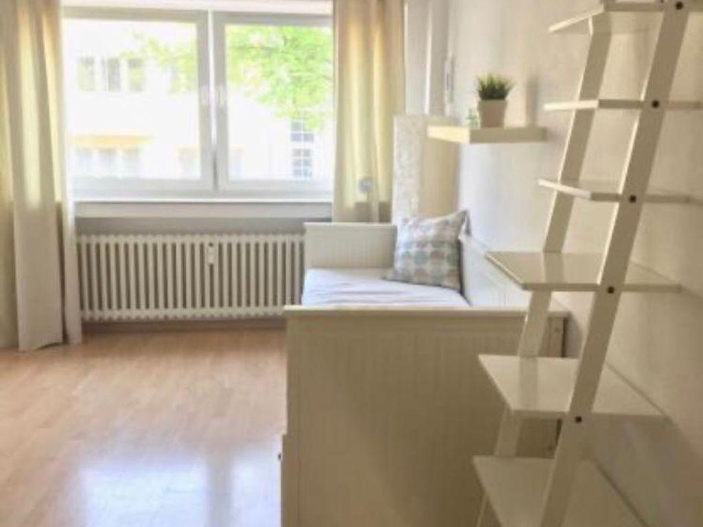 Ansicht 1 Appartement