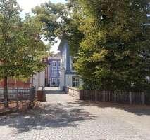 Schöne, geräumige drei Zimmer Wohnung in Neustadt a.d. Aisch-Bad Windsheim (Kreis), Obernzenn