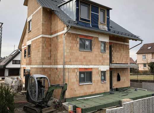 Exklusive 4-Zimmer-Wohnung in Renningen
