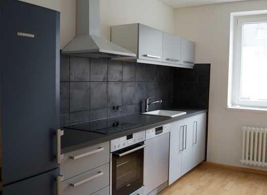 Renovierte 2 Zimmer Wohnung in Neudorf-Süd, Uninähe