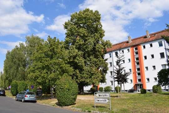 Bad Lausick - die Kurstadt für entspanntes Wohnen