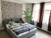 Monteur Zimmer und Wohnungen möbiliert