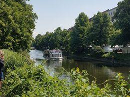 Am Paul Lincke Ufer
