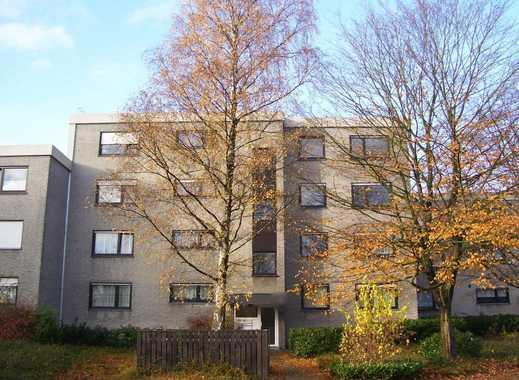 gepflegte 3-Zimmer-Wohnung mit Einbauküche, Balkon und PKW-Stellplatz in Senden