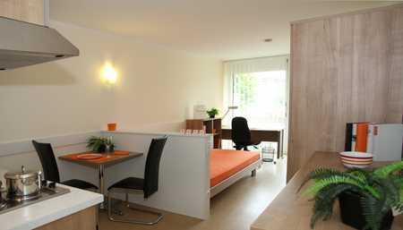 Open House: 29.09.2020 10-12 Uhr: Vollmöbliertes Apartment für Studenten und Azubis - Zentrumsnah in Mitte (Ingolstadt)
