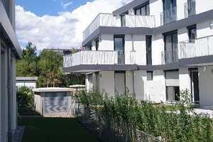 3 Zimmer Wohnung in Schwabach