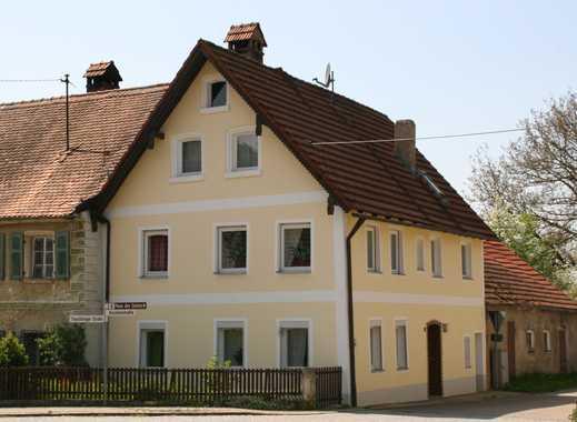 haus kaufen in wei enburg gunzenhausen kreis immobilienscout24. Black Bedroom Furniture Sets. Home Design Ideas