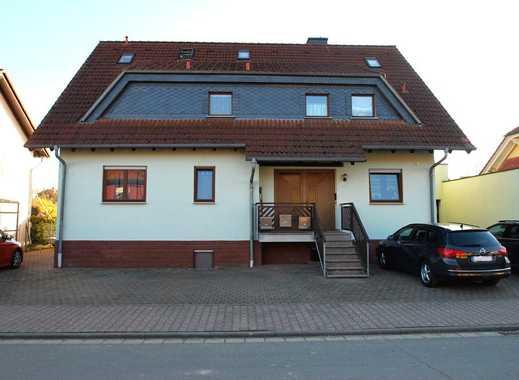 +++ Vermietetes 3-Parteienhaus mit Garagen und Garten in guter Lage +++