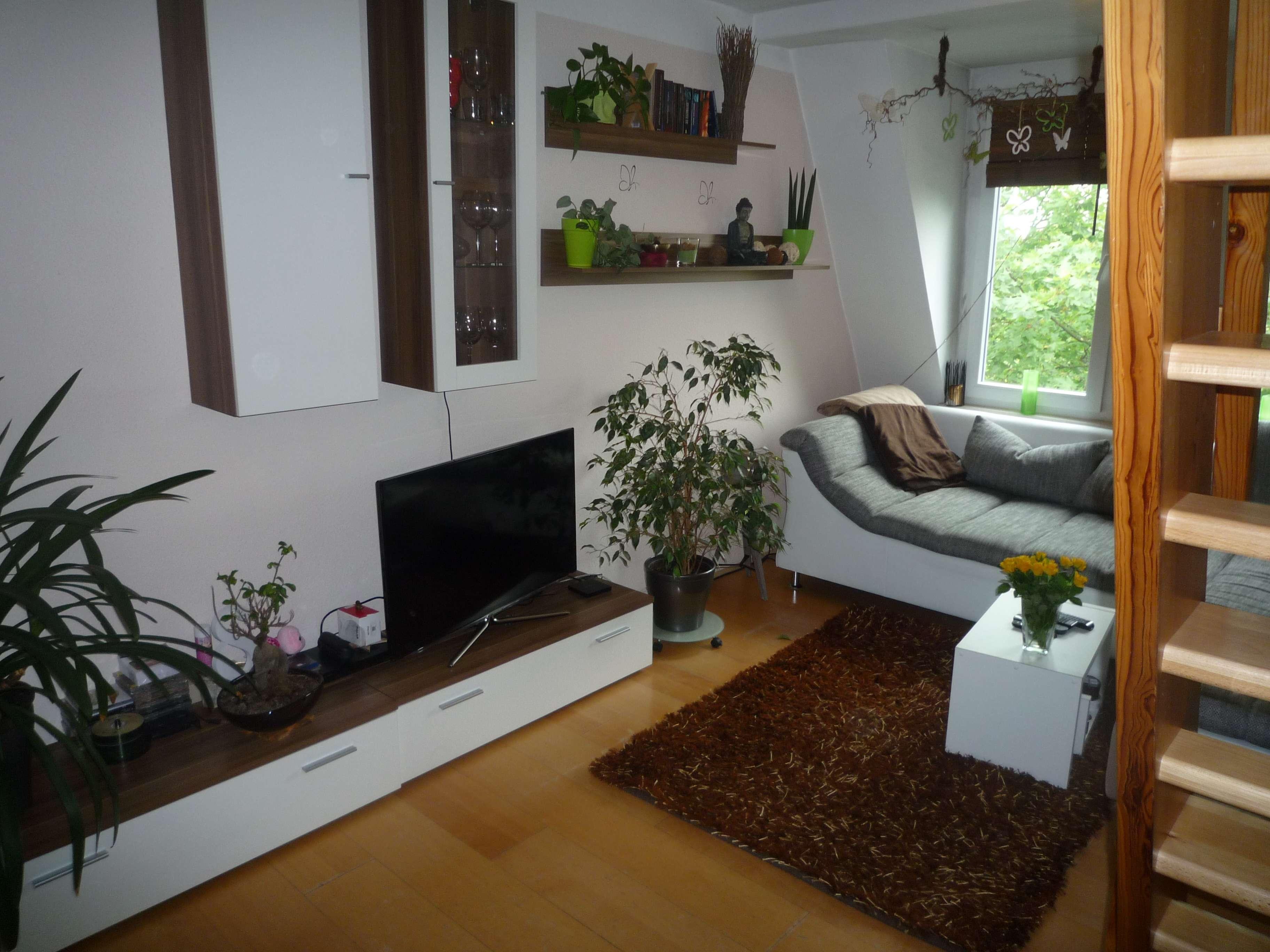 Anspruchsvolles Wohnen fur junge Leute in Nürnberger Südstadt in