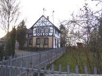 Ein charmantes Wohnhaus