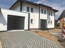 Traumhaus Neubau in Lahntal Caldern