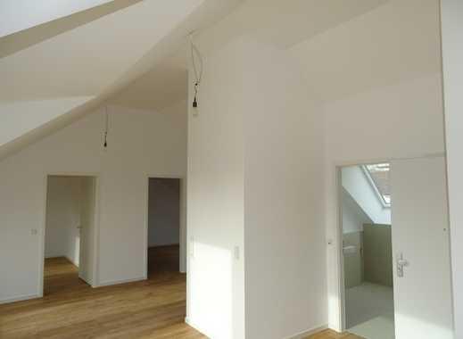 Erstbezug von einer traumhaften 3-Zimmer Wohnungen in Toplage mit Loggia