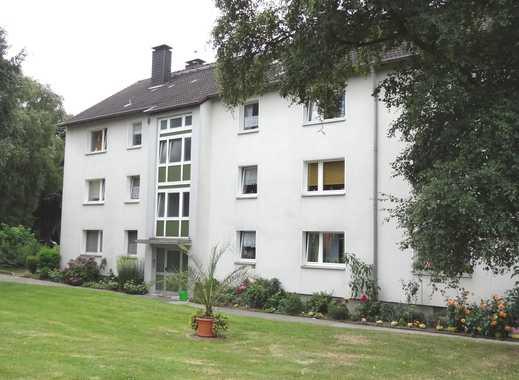Schöner wohnen in 3 Zimmern, KDB mit Badewanne + Balkon