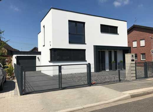 Neubau: Exklusives Bauhaus In KR Verberg In Top Lage   Individuell Planbar!  Blick