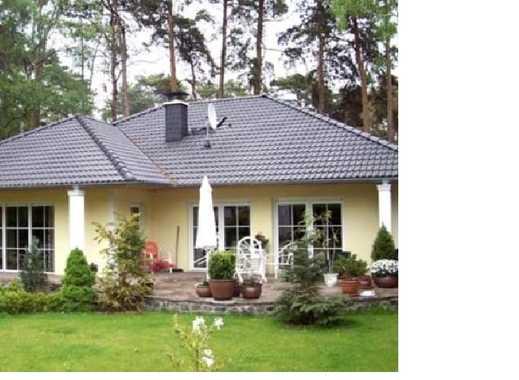 mietkauf II plus: Einfamilienhaus mit Garage , ca. 132 m2 Wfl., 550 m2 Grundstück  