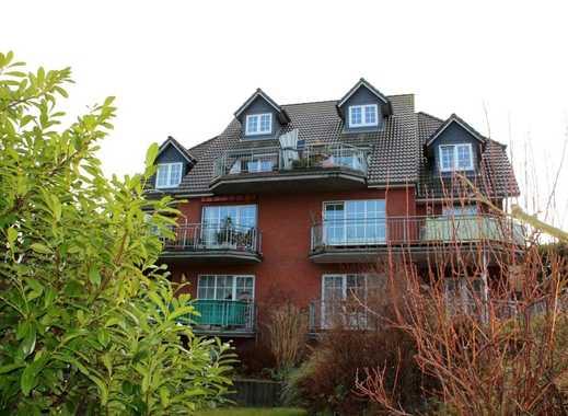 Der Ostsee ganz nah! 3-Zimmer Wohnung auf 2 Ebenen in Westerholz
