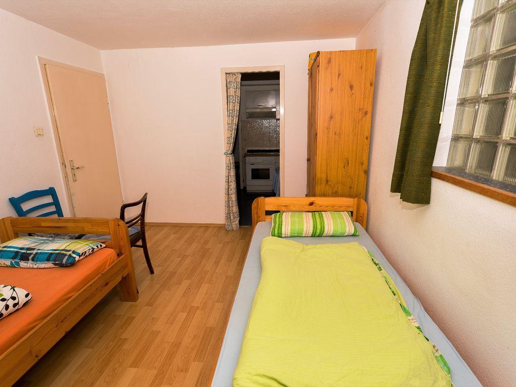 1253, Wohnung