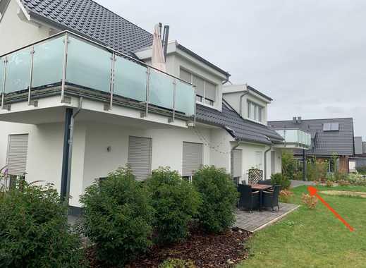 Barrierefreie Wohnung mit Blick ins Grüne