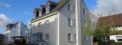 3-Zimmer-Wohnung mit Balkon (renoviert/ ruhig gelegen)