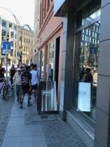 Bild Attraktive Einzelhandelsflächen nahe Hackescher Markt,  Berlin-Mitte
