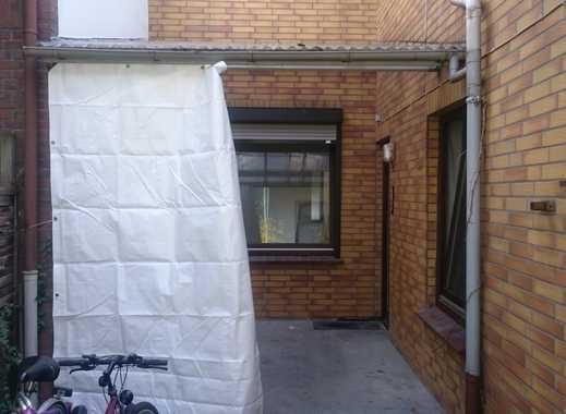 Viertel, 3 Zimmer (63qm), überdachte Terasse