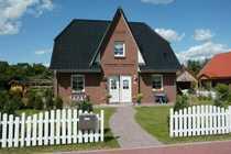 Ein Haus im Grünen - familienfreundlich