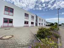 Gewerbehalle mit Bürogebäude in Memmingen