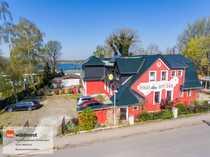 Mehrfamilienhaus Am See mit vielseitiger