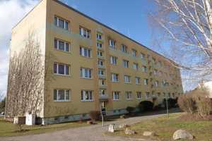 2 Zimmer Wohnung in Ostprignitz-Ruppin (Kreis)