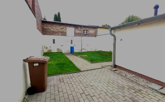 Garten  Hofbereich