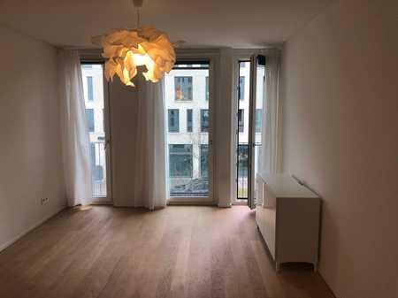 Neuwertige 1-Zimmer-Wohnung mit Einbauküche in Schwabing-West, München in Schwabing-West (München)