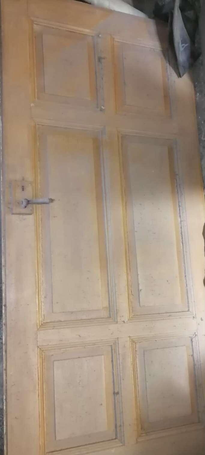 Originale Innentüren vorhanden