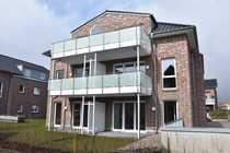 Oldenburg Helle 3-Zimmer Neubau-Wohnung mit