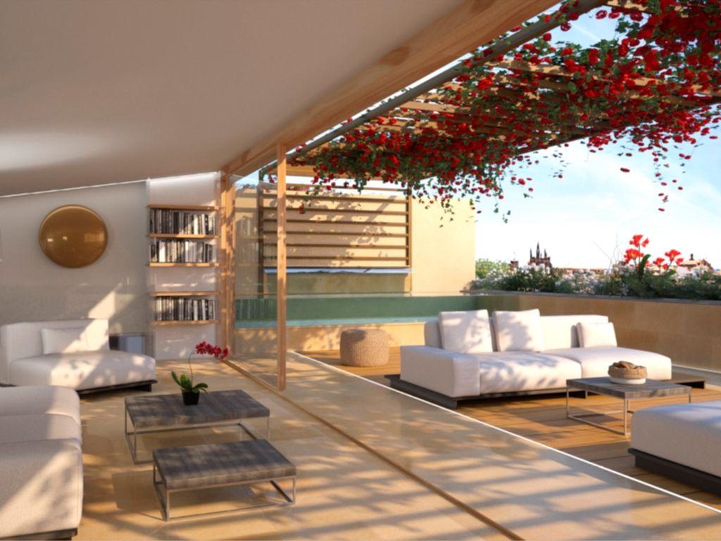 Best Extravagantes Penthouse Design Pictures - Rellik.us - rellik.us