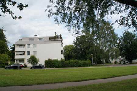 Sonnige 3-Zimmer-Penthouse-Wohnung mit 360-Grad-Terrasse in Kempten - Franzosenbauer in Haubenschloß (Kempten (Allgäu))