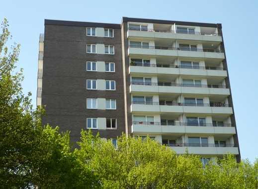 Schicke und helle Wohnung mit Balkon! 2 Aufzüge.