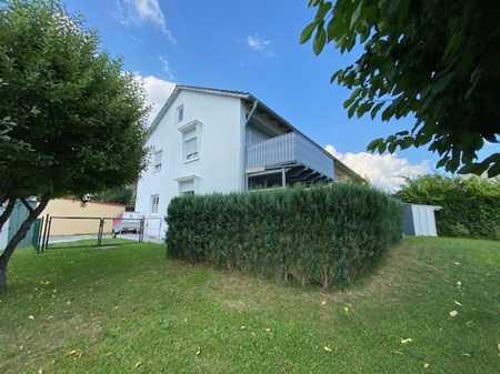 Tolle 3-Zimmer-Whg. mit großem Balkon in Deggendorf! in Deggendorf