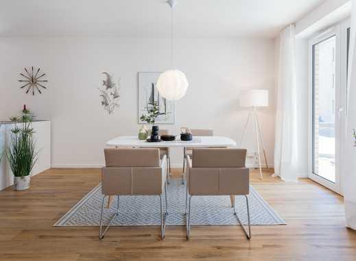 Neubauwohnung im Obergeschoss, 24113 Kiel 2-Zimmer, 88,27m² im EdurPark