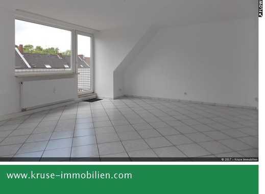 * Insidertipp *  Sie suchen das Besondere?  Attraktive 2,5 - Zimmer DG Wohnung mit Balkon in Bottrop
